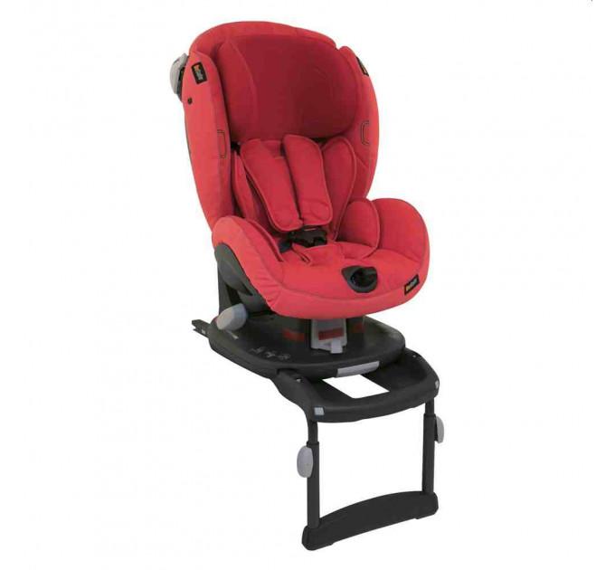Автокресло детское BeSafe iZi Comfort X3 Isofix