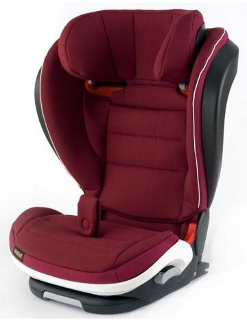 Автокресло 15-36 кг BeSafe iZi Flex Fix i-Size
