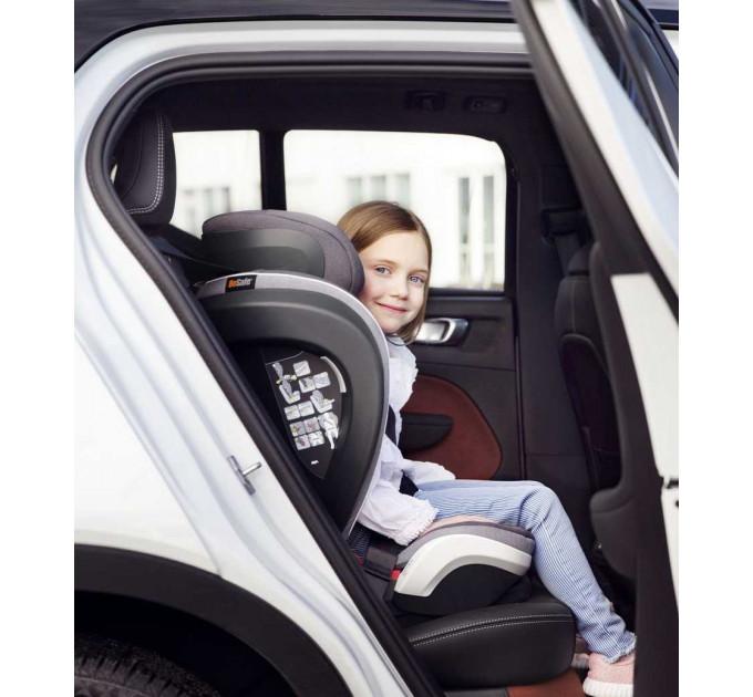 Автокресло детское BeSafe iZi Flex S Fix