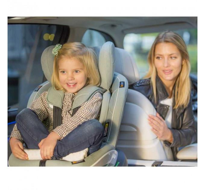 Автокресло детское BeSafe iZi Modular i-Size