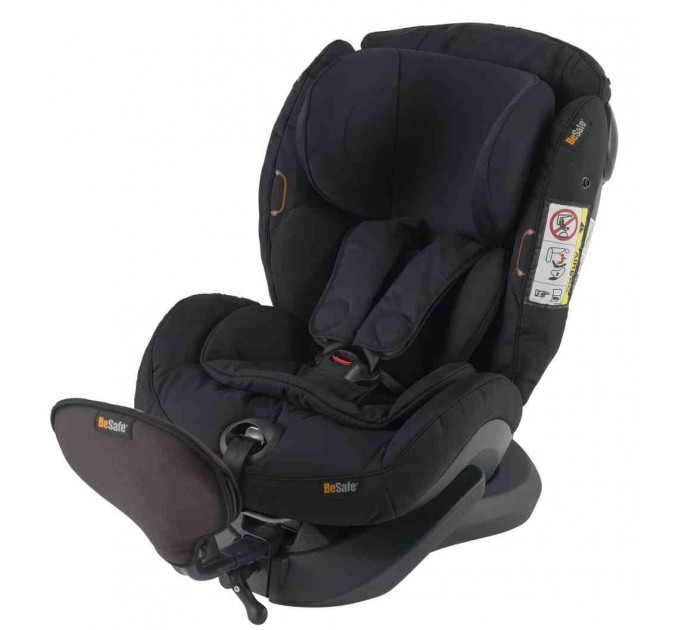Автокресло детское BeSafe iZi Plus X1