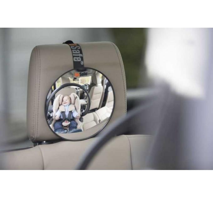 Зеркало для контроля за ребенком BeSafe Baby Mirror