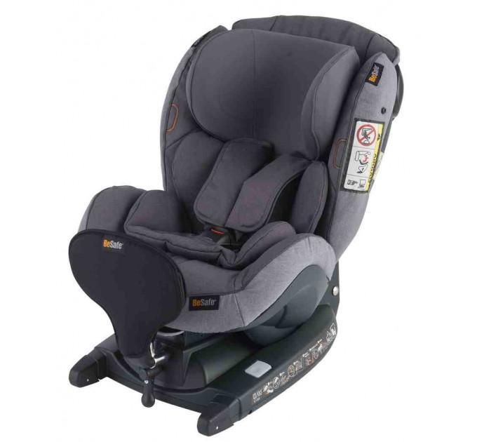 Автокресло детское BeSafe iZi Kid X3 i-Size