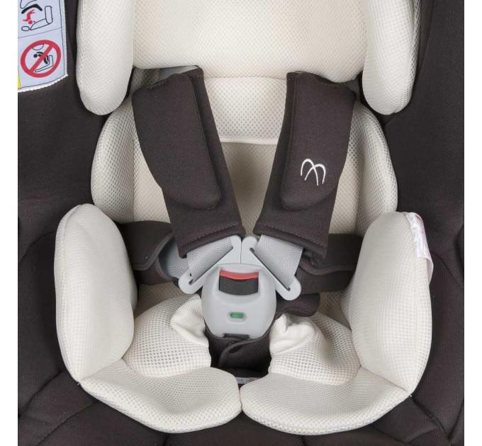 Автокресло Carmate Kurutto NT2 Premium от рождения до 18 кг