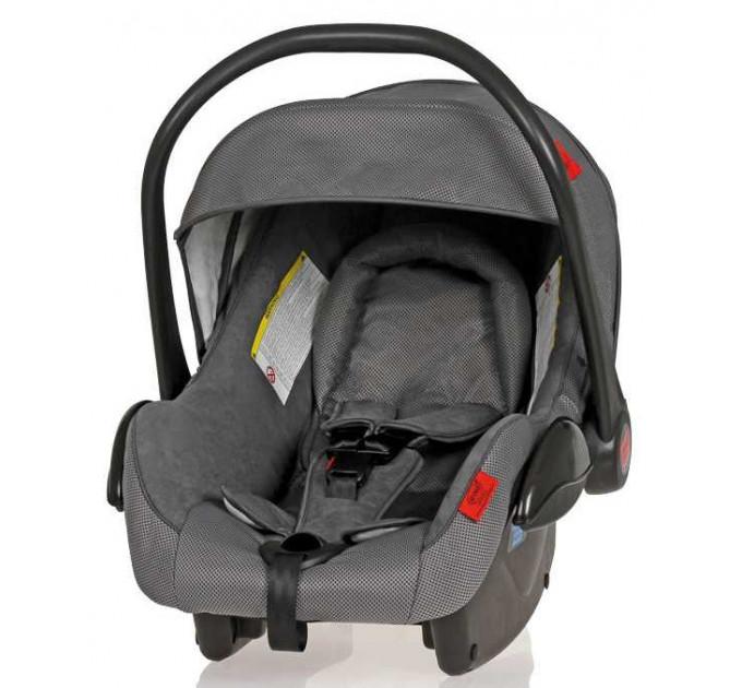 Автокресло Heyner SuperProtect ERGO для новорожденного