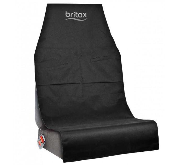 Чехол для автомобильного сидения Britax Roemer черный