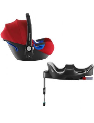 Автокресло 0-13 кг Britax Romer Baby-Safe i-Size с Isofix