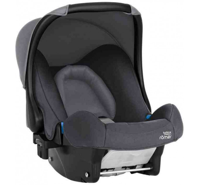 Автокресло детское Britax Romer Baby Safe Plus
