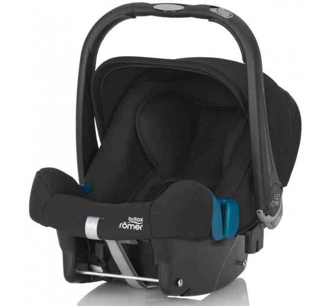 Детское автокресло Britax Roemer Baby-Safe plus SHR II