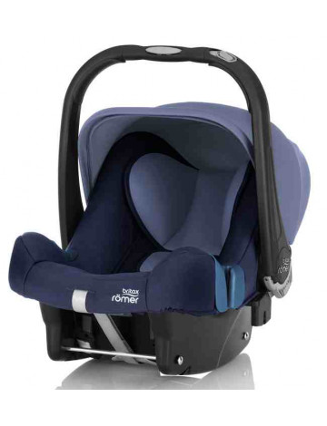 Автокресло 0-13 кг Britax Romer Baby-Safe plus SHR II