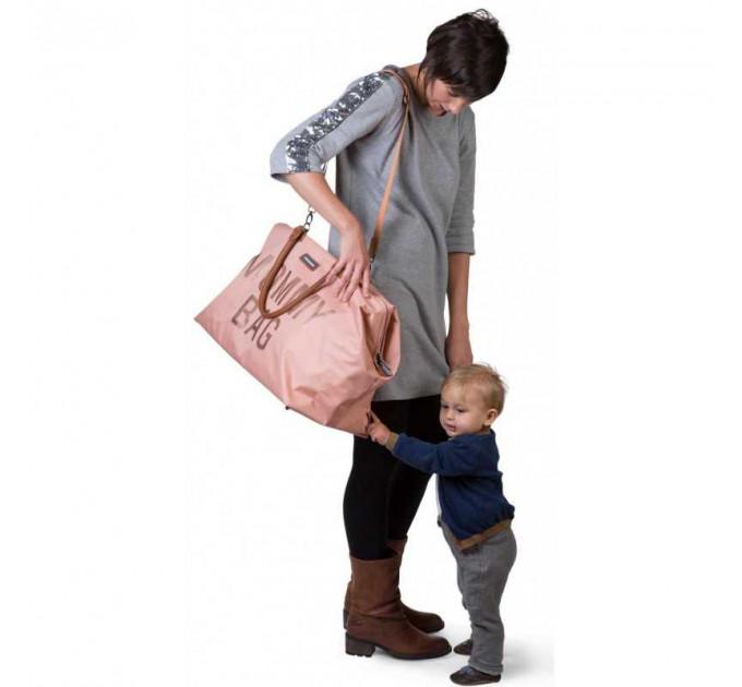 Сумка для мамы Childhome Mommy Big