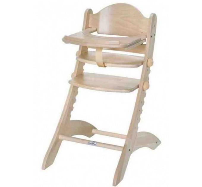 Стульчик Geuther Swing для кормления деревянный
