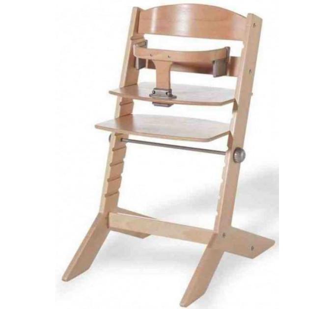 Стульчик Geuther Syt для кормления деревянный