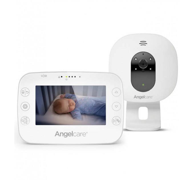 видеоняня Angelcare AC320 с активным экраном 4,3 дюйма