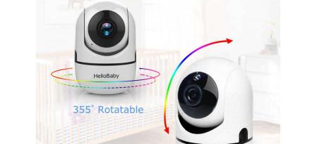 Новый бренд HelloBaby