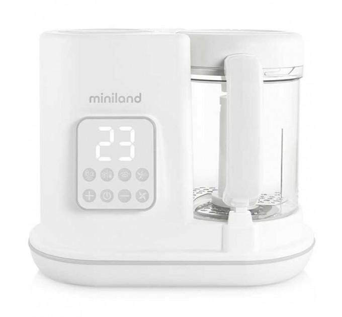 Miniland Chefy 6 многофункциональный кухонный комбайн