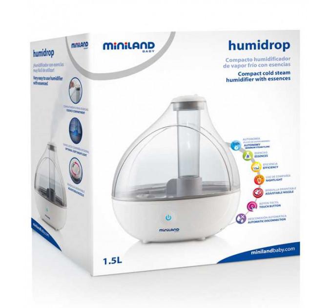 Miniland Humidrop увлажнитель воздуха