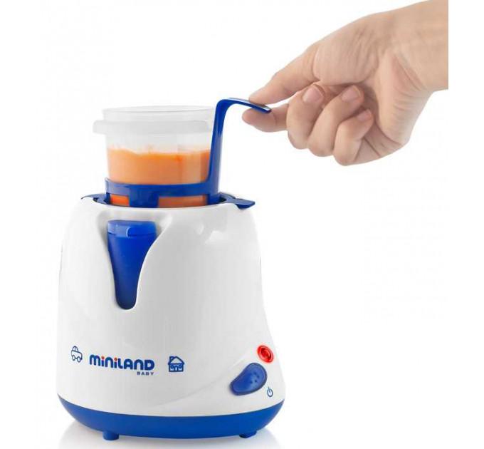 Miniland Warmy plus стерилизатор для бутылочек