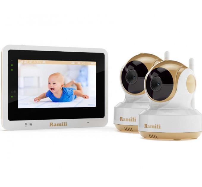 Видеоняня Ramili Baby RV1500X2