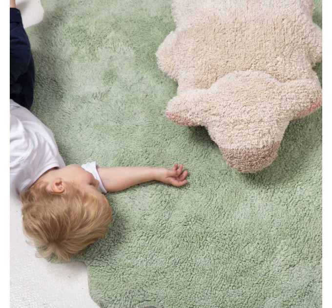Ковер Lorena Canals Мягкая овечка 140 см