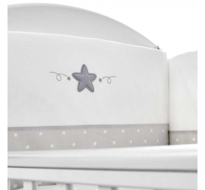 Постельное бельё Funnababy Big Dream в кроватку 120x60