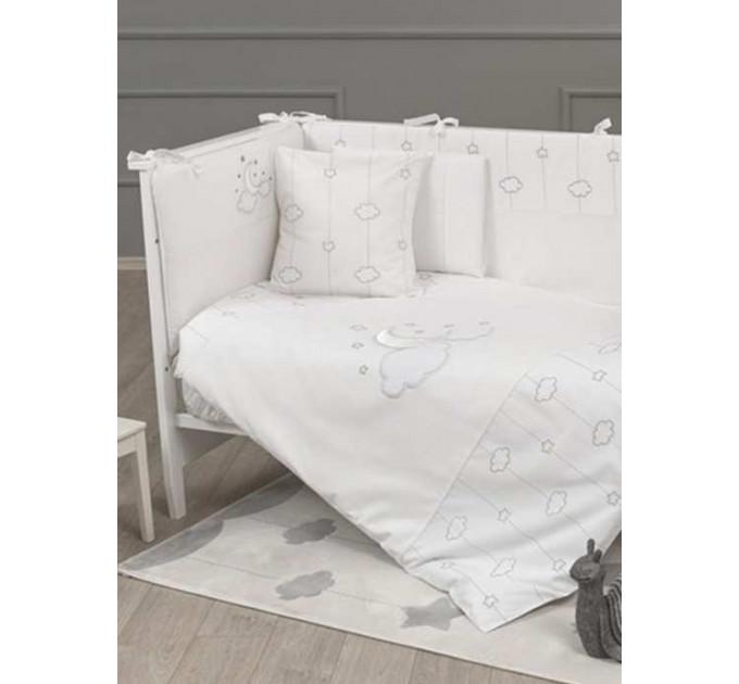 Постельное бельё Funnababy Luna Chic в кроватку 120x60