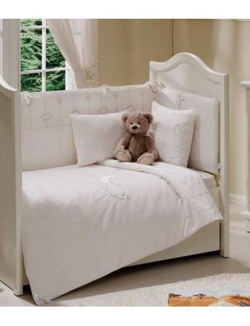 Funnababy Luna Elegant 120x60 постельное бельё