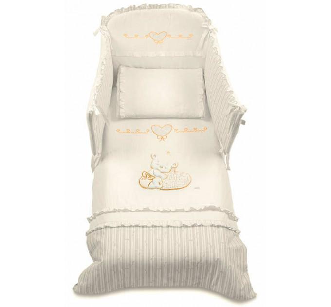Детское постельное белье Italbaby Love