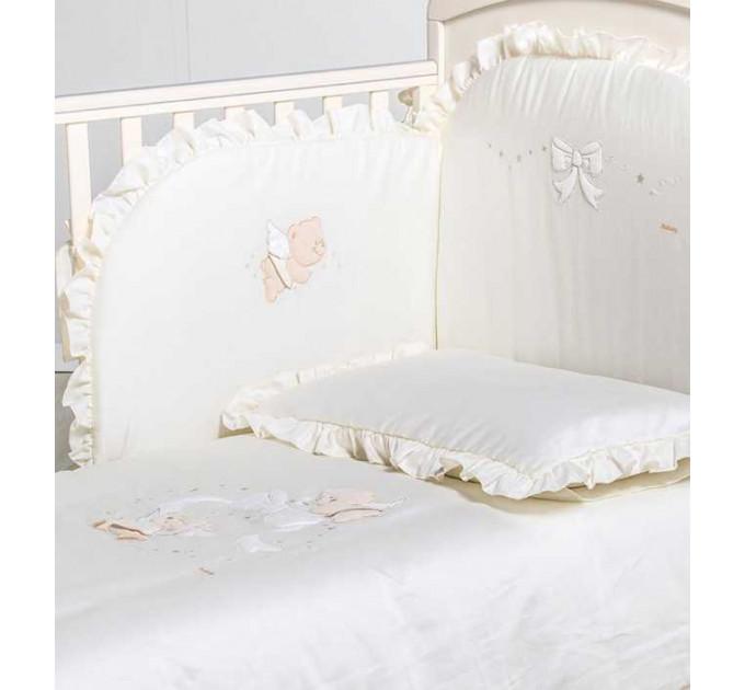 постельное белье Italbaby Sweet Angels