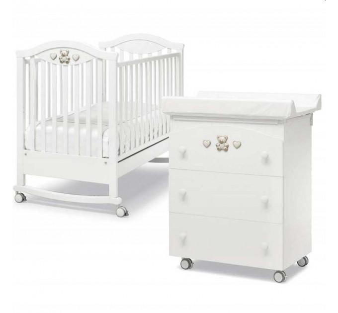 Мебель для новорожденного Erbesi Amour