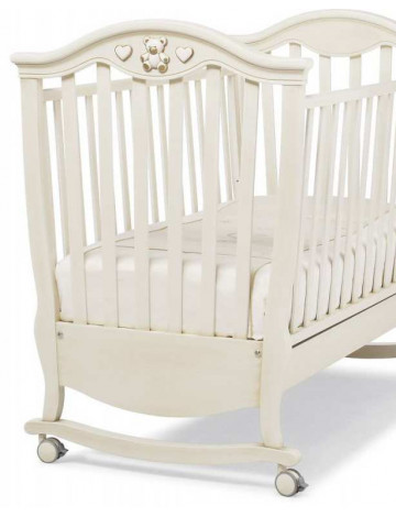 кроватка Erbesi Brigette