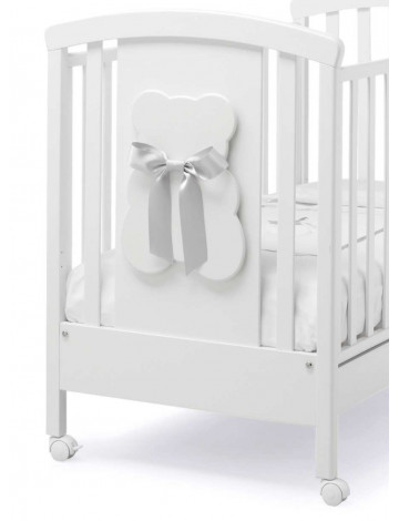 кроватка Erbesi Bubu