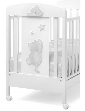кроватка Erbesi Cucu