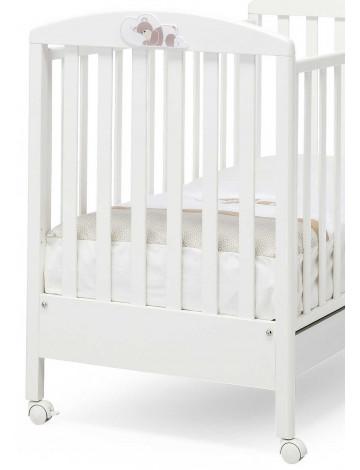 кроватка Erbesi Dormiglione
