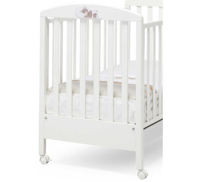 Erbesi Dormiglione детская кроватка