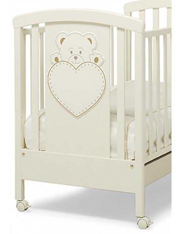 Erbesi Lulu детская кроватка