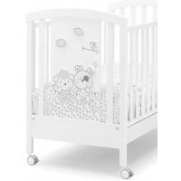Erbesi Milky детская кроватка