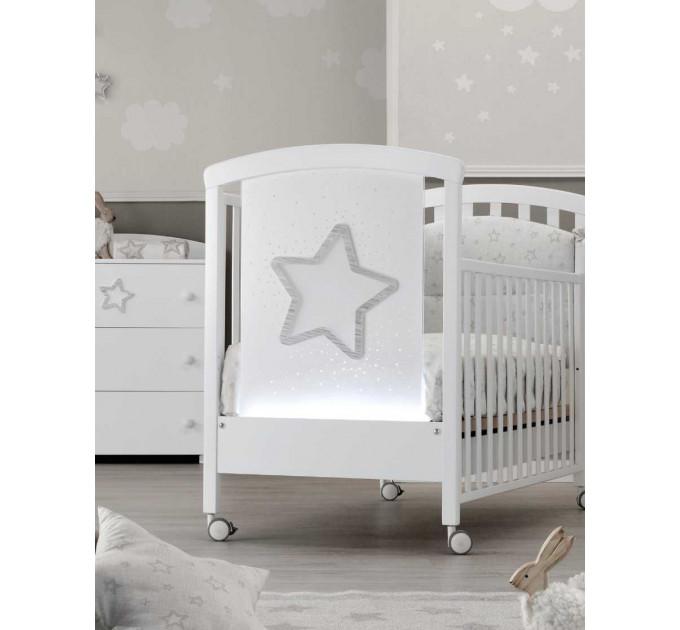 Erbesi Star детская кроватка
