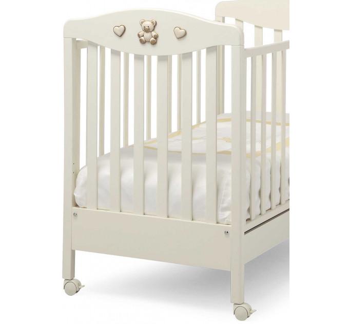Erbesi Tippy Jolie детская кроватка