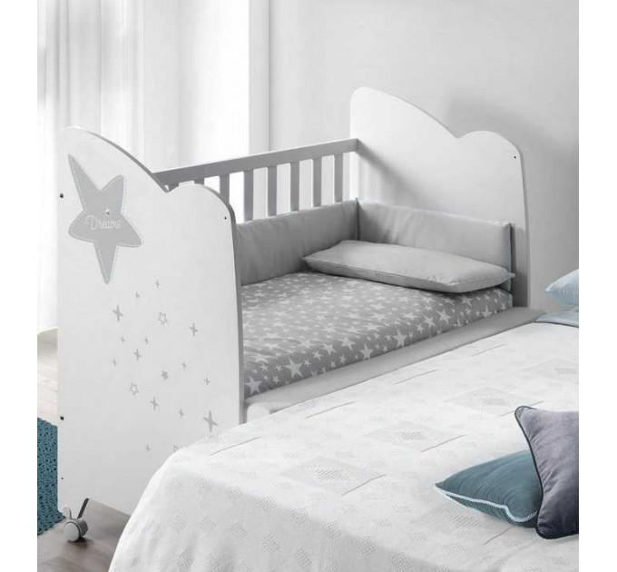 Micuna Estela кроватка для новорожденного