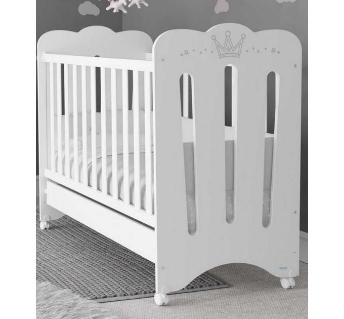 детская кроватка Micuna Meghan + Матрас
