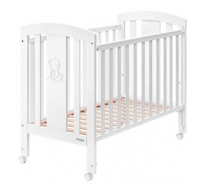детская кроватка Micuna Nicole