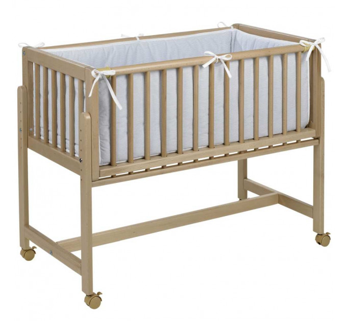колыбель Geuther Betty приставная кроватка