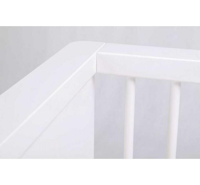 Geuther Cottage кровать трансформер для ребенка от рождения