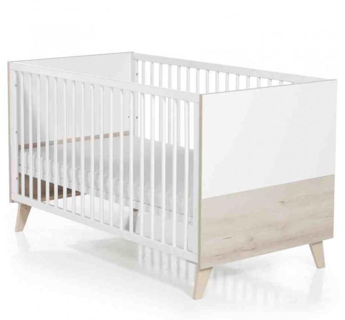 Geuther Mette кровать трансформер для ребенка от рождения
