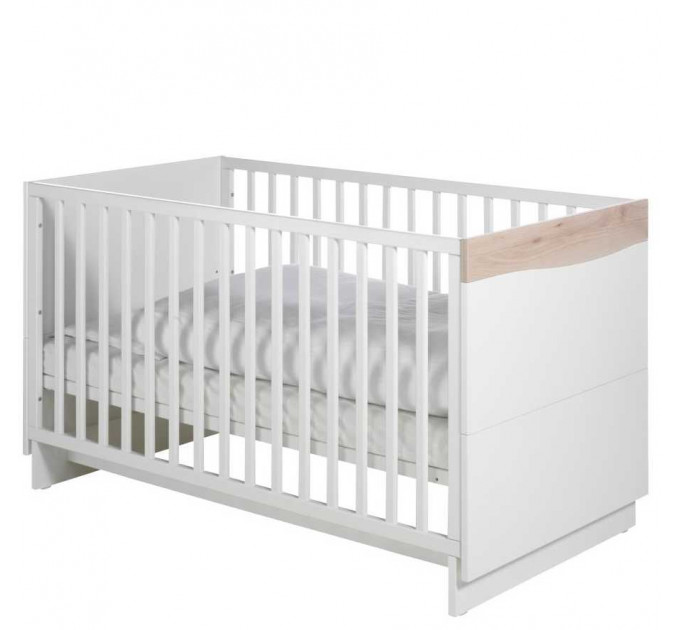Geuther Wave кровать трансформер для ребенка от рождения