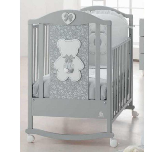 Детская кроватка Italbaby Fiocco Classic