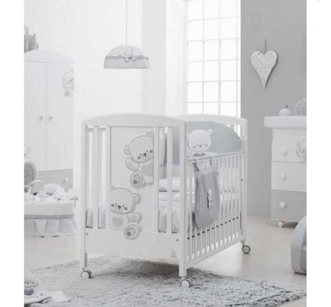 Детская кроватка Italbaby Baby Jolie