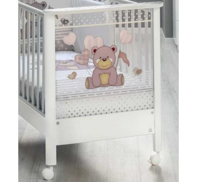 Детская кроватка Italbaby Ku Ku