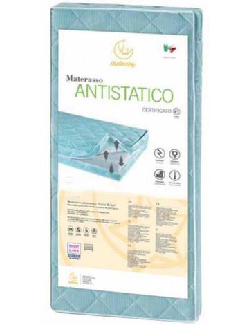 Матрас Italbaby Antistatico 125x63 см